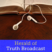 Herald of Truth Broadcast